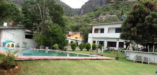 Hotel Puerto Villamar