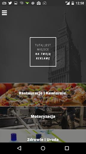 Lokalizator UK