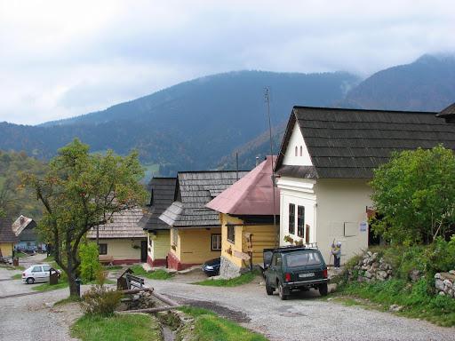 Slovakia 2007