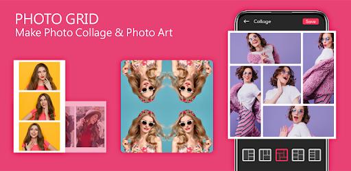 Download photo grid terbaru gratis
