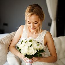 Wedding photographer Angelina Korf (angelinakphoto). Photo of 02.08.2018