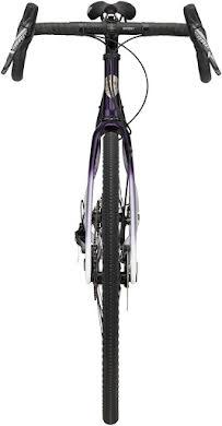 All-City Cosmic Stallion Force 1 Bike - 700c, Steel, Purple Fade alternate image 1