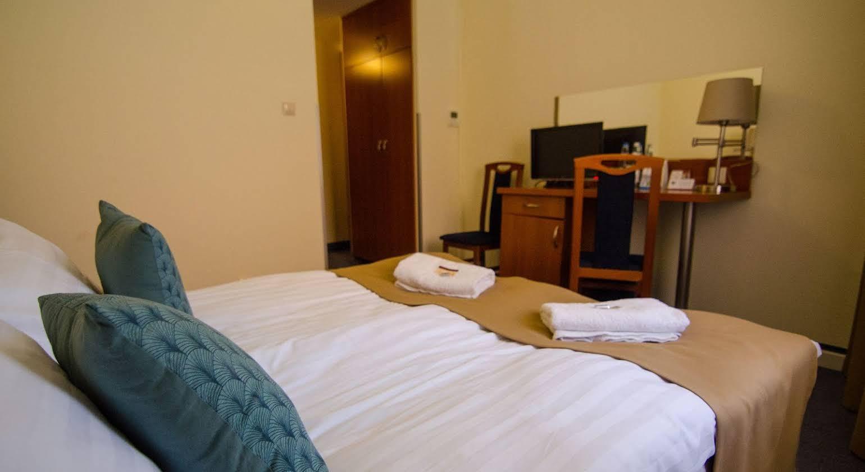 Palatinus Hotel