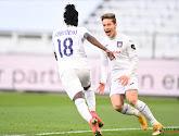 Anderlecht wint op bezoek bij Antwerp