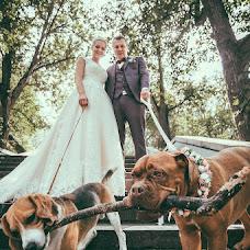 Wedding photographer Aleksandra Gavrina (AlexGavrina). Photo of 25.10.2017