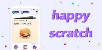 How to Download and Play Happy Scratch on PC, for free!