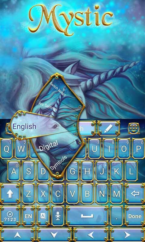 Mystic-GO-Keyboard-Theme 10