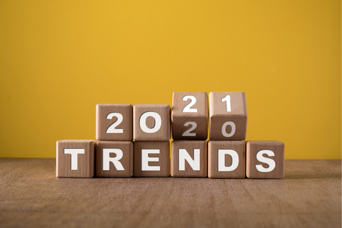 tendances 2021 niches de blog