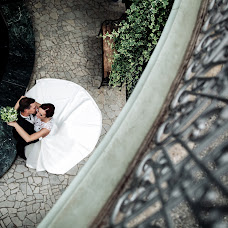 Wedding photographer Vidunas Kulikauskis (kulikauskis). Photo of 11.03.2018