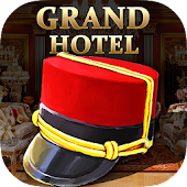 Hidden Objects - Grand Hotel
