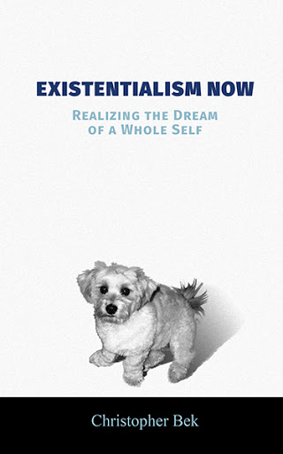 Existentialism Now cover