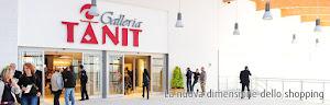 Centro comercial - Galleria Tanit
