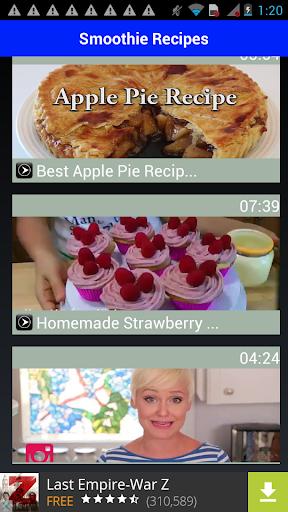 免費下載遊戲APP|Smoothie Recipes 2016 app開箱文|APP開箱王