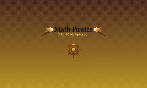 Math Pirates- screenshot thumbnail