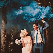 Wedding photographer Mariya Pashkova (Lily). Photo of 07.07.2017