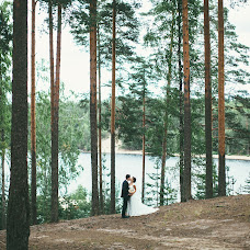 Wedding photographer Nikita Dakelin (dakelin). Photo of 07.08.2015