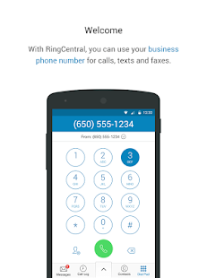 RingCentral- screenshot thumbnail