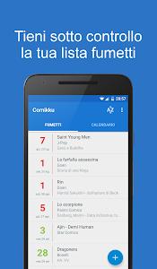 Comikku screenshot 0