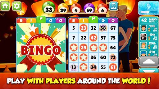 Bingo Bay - Free Game 2.0.1 screenshots 7