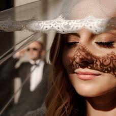 Wedding photographer Maksim Kozlovskiy (maximmesh). Photo of 31.07.2018