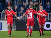 Belgische linksachter van Europa League naar Keuken Kampioen Divisie