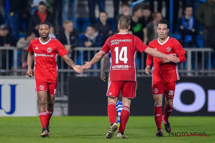 Belgische Linksachter Van Europa League Naar Keuken Kampioen Divisie Voetbalkrant Com