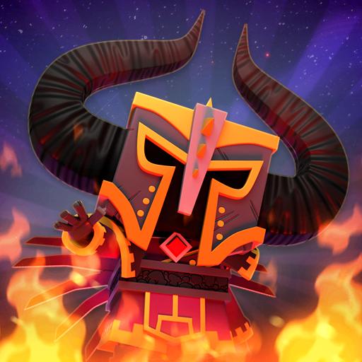 Kingdoms of Heckfire: Dragon Army   MMO Strategy