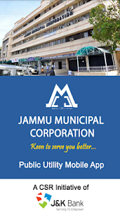 Jammu Municipal Corporation- screenshot thumbnail