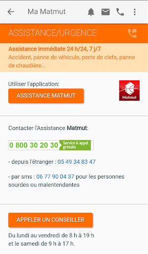 Ma Matmut Apps On Google Play