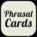 Phrasal Verbs Cards: Learn English Phrasal Verbs icon