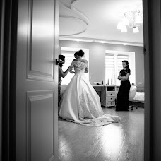 Wedding photographer Nikolay Abramov (wedding). Photo of 28.03.2018