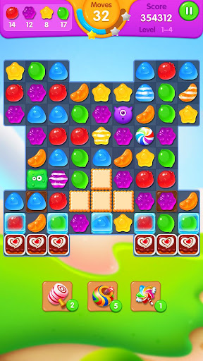 Candy Break Bomb 1.4.3155 screenshots 7