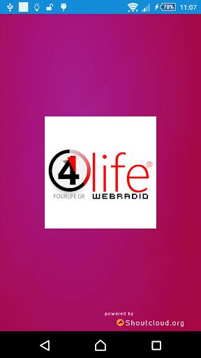 4Life WebRadio