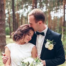 Wedding photographer Olesya Sapicheva (Sapicheva). Photo of 05.09.2017
