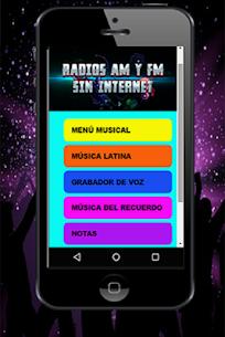 Descargar Radio fm sin internet Para PC ✔️ (Windows 10/8/7 o Mac) 3
