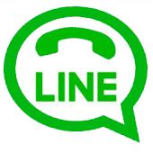 Free LINE Calls && Messages Tip