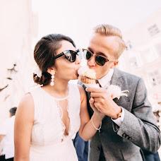 Wedding photographer Ilya Novikov (IljaNovikov). Photo of 30.01.2016