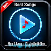Zion &Lennox,Justin Quiles-No Quiero Amarte Música