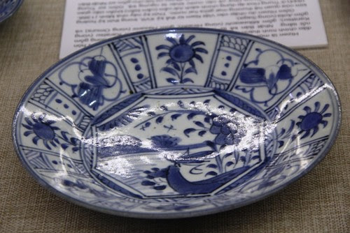 Bảo tàng cổ vật cung đình Huế triển lãm Việt - Nhật 4