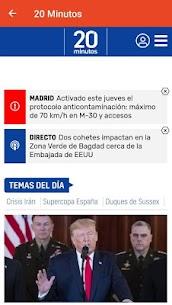 Spain news Noticias, Deporte, Entretenimiento. Latest MOD APK 3