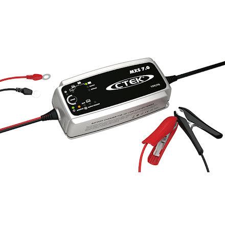 Batteriladdare Ctek MXS 7.0