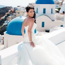 Wedding photographer Anna Dedes (annabezrukova). Photo of 10.08.2015