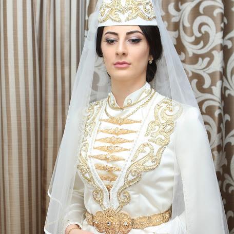 Wedding photographer Alan Gagoev (videostudiyaAG). Photo of 03.02.2018