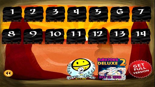 Mahjong Deluxe Free apktram screenshots 9