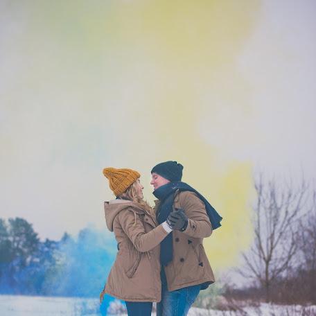 Wedding photographer Valeriya Lopatina (valerja). Photo of 11.02.2018