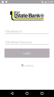 FSB Mobile Banking- screenshot thumbnail