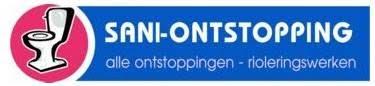 Sani-Ontstopping