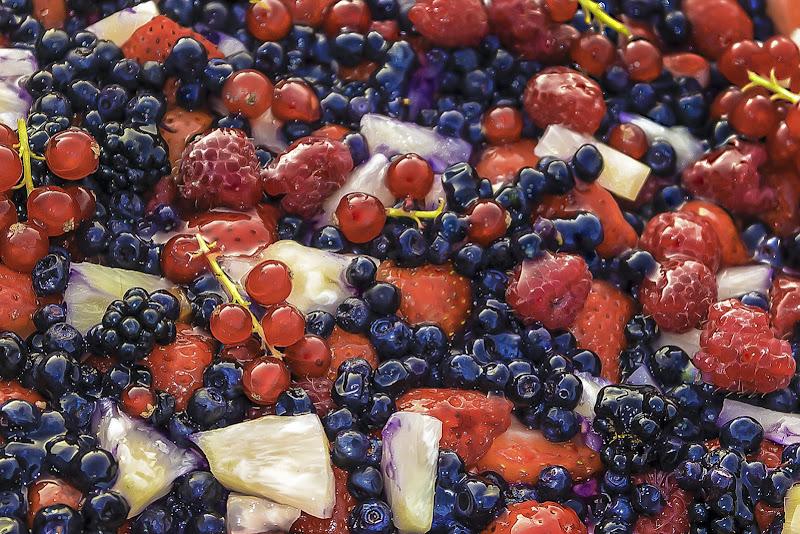 Se sei alla frutta...pensa al dolce. di D. Costantini