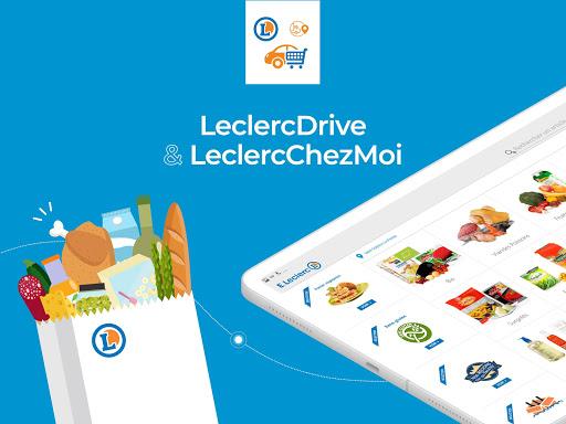 LeclercDrive & LeclercChezMoi 10.1.5 screenshots 6