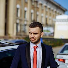 Wedding photographer Stanislav Larin (Larinph). Photo of 01.11.2017